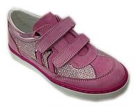 Детские ортопедические кроссовки  для девочек р.26,27