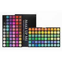 Профессиональная палитра теней 120 цветов Make Up Me P120-1 - P120-1