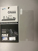 Защитное стекло для IPhone 5 5S 0,1мм 9H 2.5D
