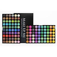 Профессиональная палитра теней 120 цветов Make Up Me P120-2 - P120-2