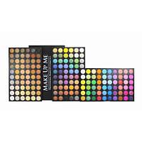 Профессиональная палитра теней 180 цветов 3 слоя Make Up Me SP180 - SP180