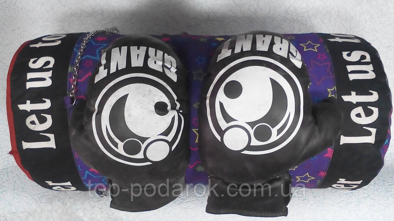 Набор для бокса детский