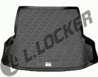 Коврик в багажник Chevrolet Cruze UN 2013- Lada Locer (Локер)