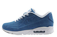 Женские кроссовки Nike Air Max 90  VT Blue White, фото 1