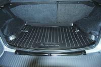 Резиновый коврик в багажник Chevrolet Niva 2123  Lada Locer (Локер)