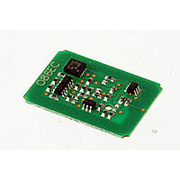Чип для картриджа OkidataC8600/C8800 Static Control (OKI88CP-YEU)