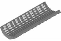Главное зерновое подбарабанье D28380066