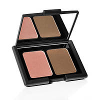 Румяна-бронзер 2 в 1 - E.L.F. Studio Contouring Blush & Bronzing Powder Antigua - 83602