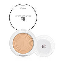 Пудра для проблемной кожи - E.L.F. Essential Flawless Face Powder Apricot Beige - 23171