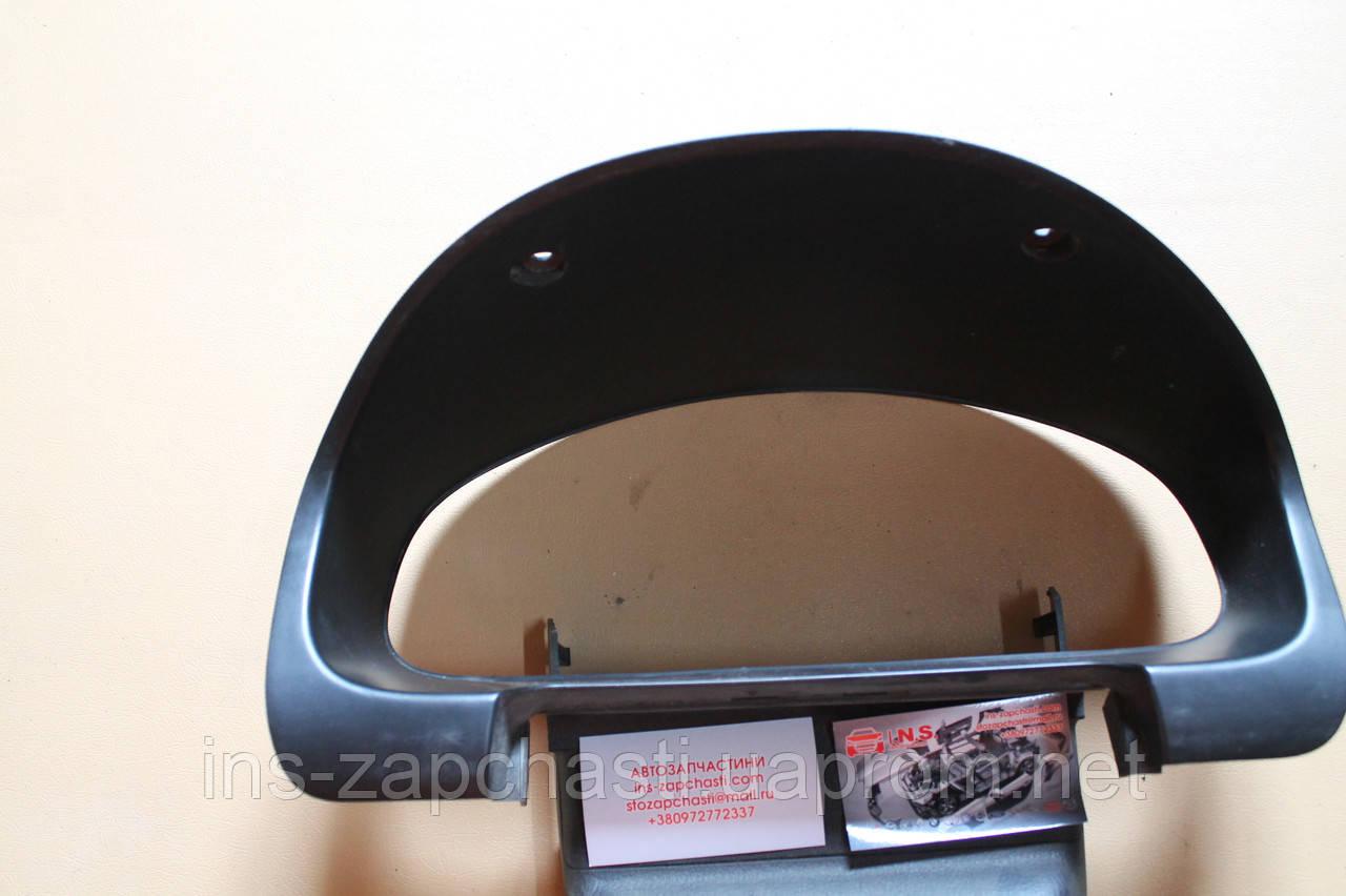 Накладка на панель приборов G22C 55 421 mazda 6 кузов GG 02-06