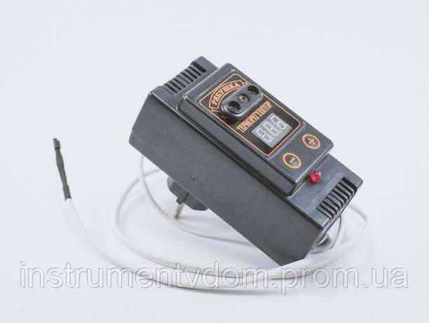 Терморегулятор цифровой Рябушка