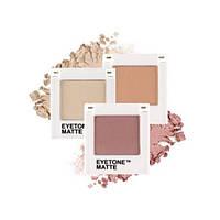 Матовые тени Tony Moly Eyetone Single Shadow Matte #M03 - EM04041200