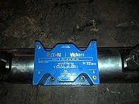 Гидрораспределитель 4WE10 Eaton Vickers схема Е аналог ВЕ10.44
