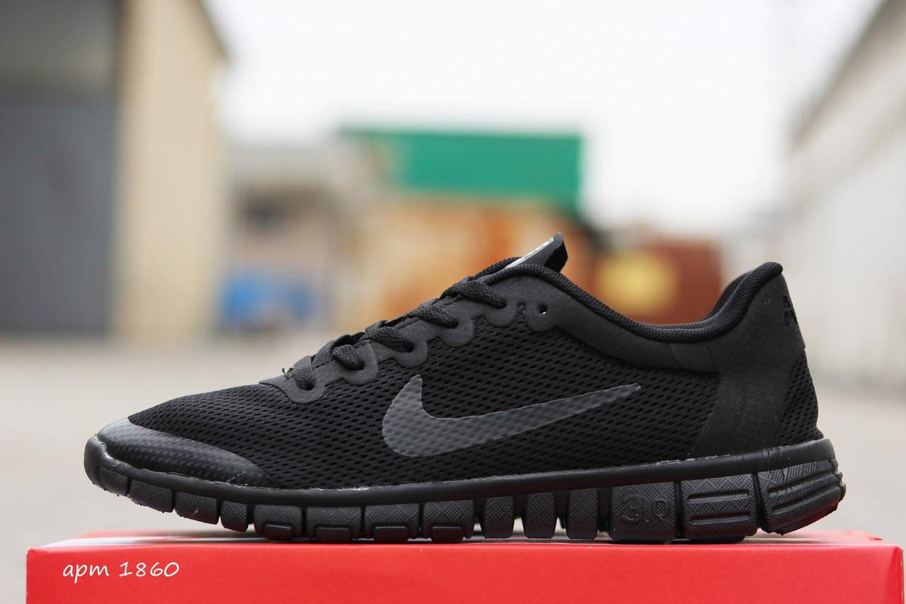 abc1fbcb Лето 2018! Кроссовки Nike Free Run 3.0, цена 449,50 грн., купить в ...