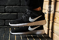 -70% Кроссовки Nike Roshe Run Сетка