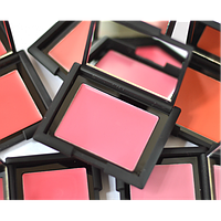 Кремовые румяна -  Sleek Makeup Creme To Powder Blush Carnation # 96120538 - 96120538