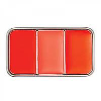 Бальзам 2 в 1 (румяна и блеск для губ) - SkinFood Fresh Fruit Lip & Cheek Trio - 1055-5