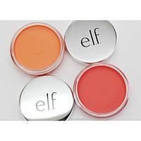 Кремовые румяна - E.l.F. Beautifully Bare Blush #Peach Perfection  - 95001