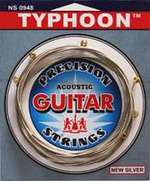 Струны Solid Typhoon NS948 (009-048) для акустической гитары