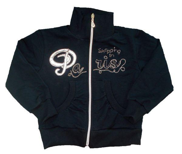 """Куртка для девочки """"Париж"""""""