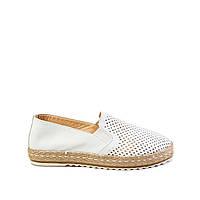 Туфли женские Sico Fusion 3149-416 бел. кож., фото 1