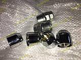 Гайки колес секретки с кольцом  М12х1,5 Aveo,Lacetti,Honda,Авео лачетти , фото 4