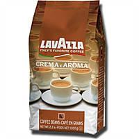 Кофе в зернах Lavazza Crema е Aroma 1000г, фото 2