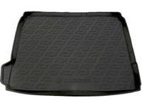 Резиновый коврик в багажник Citroen C4 HB 04-10  Lada Locer (Локер)