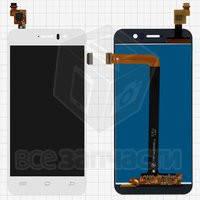 Дисплейный модуль для мобильного телефона Jiayu G5