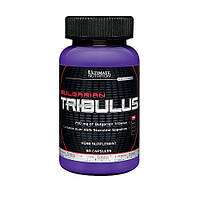 Bulgarian tribulus terrestris Ultimate Nutrition, 90 капсул