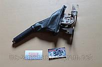 Ручка ручника 6E15AZC Chevrolet aveo 3 06-12 кузов T250