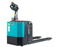 Новая электротележка BAOLI EP20-N02 ( № 450)