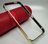 "Чехол бампер ""Bumpers Protective"" для iPhone 5 / 5S / SE"