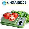 Весы кухонные QZ-160 (7 кг)