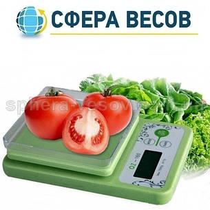 Весы кухонные QZ-160 (10 кг), фото 2