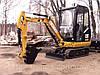 Оренда екскаватора Caterpillar 301.7