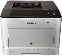 Цветной лазерный принтер А4 Samsung CLP-380ND, фото 1