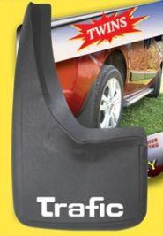 Брызговики на Renault Trafic задние