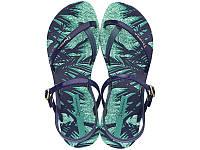 Женские сандалии Ipanema Fashion Sandal lV Fem синие