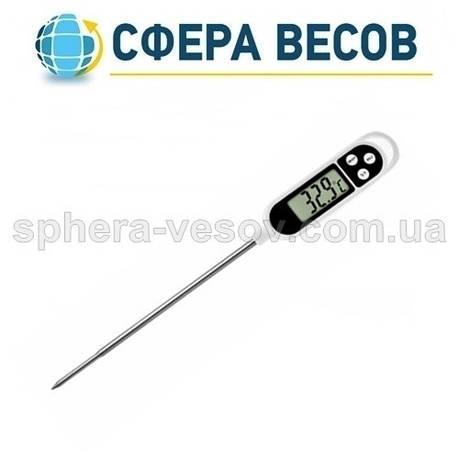 Кухонный кулинарный термометр щуп KT 300, фото 2