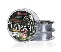 Леска  TAIPAN SINKING 100 M / 0.16 MM