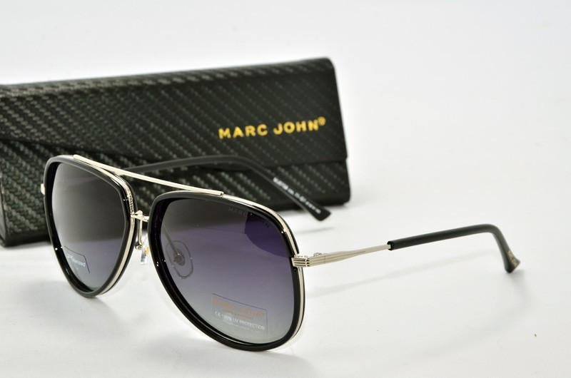 Мужские фирменные очки Marc John MJ 0758 c11-G1
