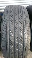 Шина б\у, летняя: 235/55R17 Michelin Pilot HX MXM 4