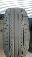 Шина б\у, летняя: 225/55R16 Michelin Primacy HP