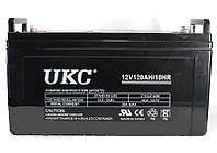 Аккумулятор BATTERY GEL 12V 120A UKC    .se