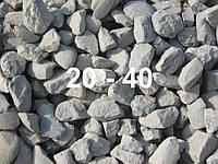 Щебінь фракція 20-40