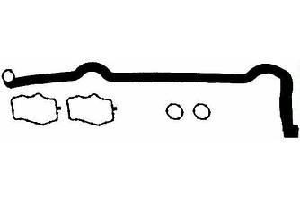 Прокладка клапанної кришки на Renault Trafic 2006-> 2.0 dCi — Victor Reinz (Німеччина) - 15-38621-01