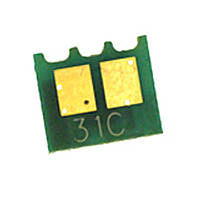 Чип для картриджа HPCLJ CP4025/CP4525 (CE261A) Static Control (HP4525CP-C)