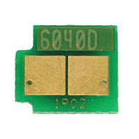 Чип для картриджа HPCLJ CP6015/CM6030/CM6040 (CB381A) Static Control (HP6040CP-C)