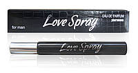 "Мужские духи ""Lovespray"" №4 с феромонами, реплика Dune Christian Dior, 15 мл."